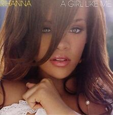 "Rihanna ""A Girl Like Me"" CD (2006) ""SOS"", ""Unfaithful"", ""Break It Off"""