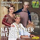 Nathan der Weise - Hörspiel. Die wichtigsten Szenen im Original. Entdecke. Dramen. Erläutert. von Gotthold Ephraim Lessing (2013)