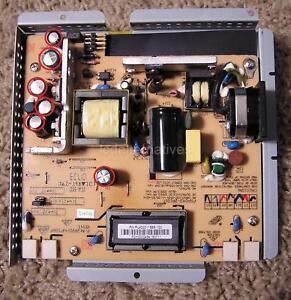 Repair-Kit-Optiquest-Q20wb-LCD-Monitor-Capacitors