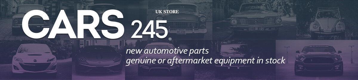 cars245automotivepartsukstore