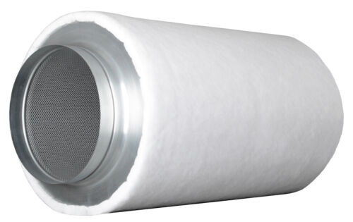 Prima klima Industry LINE Filtre à charbon actif 810m3//1090m3 200mm AKF échappement Grow
