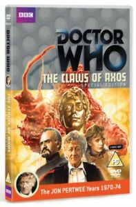 Doctor-Who-The-Artigli-Di-Axos-DVD-Nuovo-DVD-BBCDVD3670