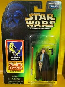 Star Wars - Expanded Universe - Princess Leia (Dark Empire)