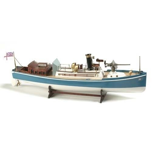 Billing Boats Model - HMS RENOWN 1 35TH SCALE