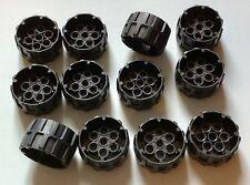 10 lego parts  SOLID Wheel 6122170 Space Wheel Ø37/22 W/4.85 Hole nexo star wars