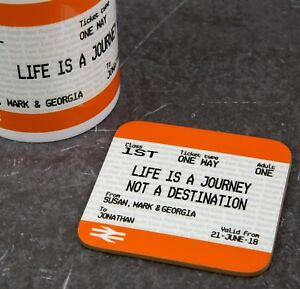Personalised-Graduation-Gift-Coaster-Train-Ticket-Style-Print-Fun-Present