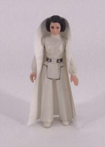 Vintage 1977 Kenner Star Wars Figures Complete Rare ANH Princess Leia Toy Movie