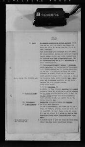 16. Armee - Kriegstagebuch Kurland von Juli 1944 - Oktober 1944
