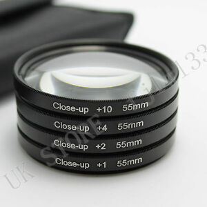 55-mm-Close-Up-Macro-Lentille-Kit-Pour-Canon-Rebel-DSLR-T4i-T3-T3i-T2i-T1i-SL1