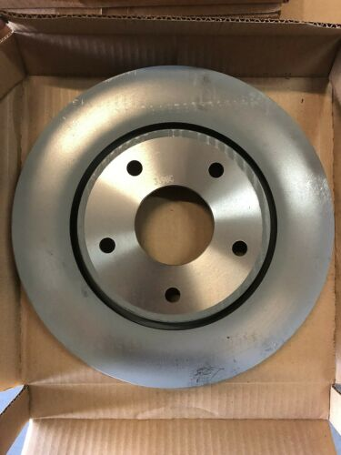 Mopar Genuine OEM 4779783AA Disc Brake Front Rotor Car Part NEW