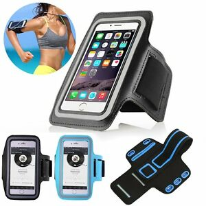 Official Website Portable Sports Jogging Gym Armband Sports Running Arm Band Case Cover Bag For Cell Phone 5.5 Girls Mother & Kids