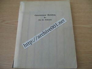 Joel-Goldsmith-RARE-Consciousness-Unfolding-1948-Original-Edition-Mysticism-Book