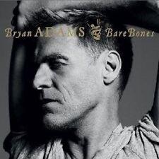 "BRYAN ADAMS ""BARE BONES BEST OF LIVE"" CD NEU"