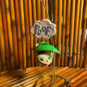 Nickelodeon The Fairly Odd Parents Christmas With Cosmo Christmas Ornament Poof Ebay