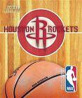 Houston Rockets by Ron Berman (Paperback / softback, 2013)