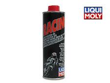 LIQUI-MOLY Luftfilter Öl 500ml MOPED MOKICK ROLLER MOTORRAD Luftfilteröl Racing