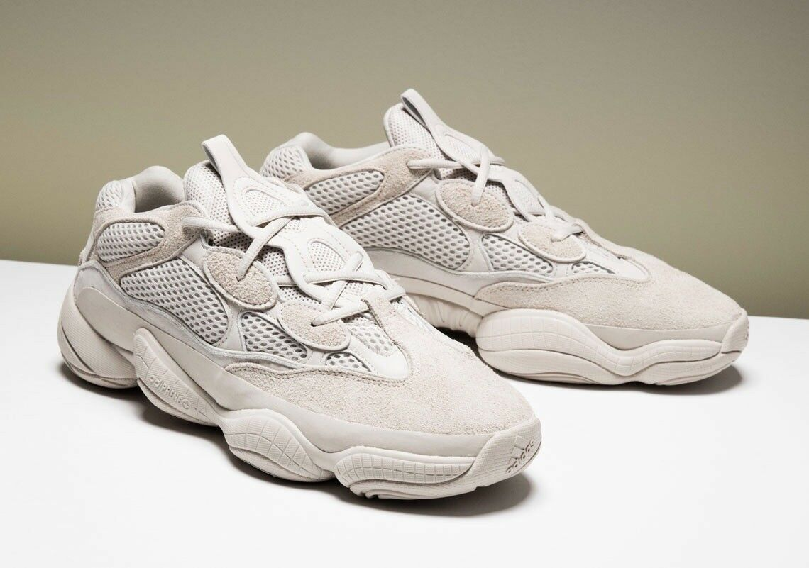 Yeezy 500 Blush Size 12 Confirmed *Will Ship In April*