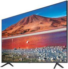 "Samsung 43"" HDR10+ UHD Smart TV (Tizen) 109 cm (43"") GU43TU7199UXZG"