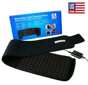 DGYAO-Infrared-LED-Red-Light-Therapy-Device-Back-Pain-Relief-Muscle-Pain-For-Mom