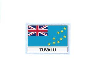 Patch-Badge-Printed-Flag-TUV-Tuvalu