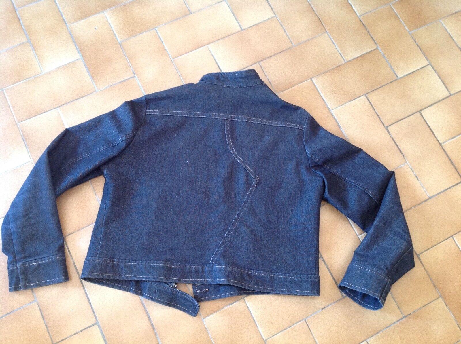 blouson veste en Jean SUD EXPRESS taille taille EXPRESS 38 87630e