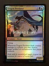PREDATORE TRIGONE - TRYGON PREDATOR FOIL - MTG MAGIC [MF]