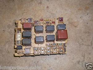 celica fuse box 93 toyota celica fuse box diagram #12