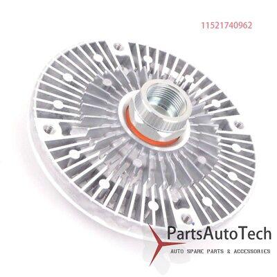 New Radiator Cooling Fan Visco Clutch for BMW E24 E28 E30 E34 E36 11521740962