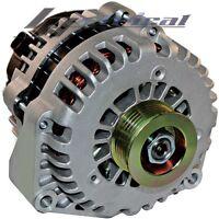 High Output Alternator Generator Chevrolet Gmc Gm 200amp One Year Warranty