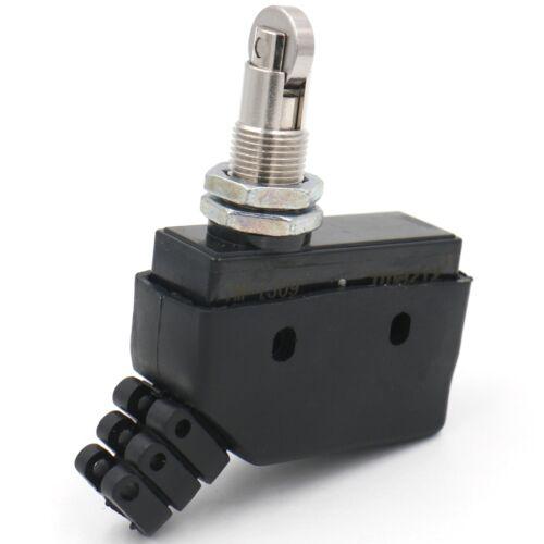 Endschalter Rollenschalter 380V//15A Momentary Micro Limit Switch TM-1309 CE
