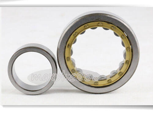 NEW 1pcs NU1005M Cylindrical Roller Bearing  25×47×12mm