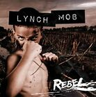 Rebel [Digipak] by Lynch Mob (CD, Aug-2015, Frontiers)