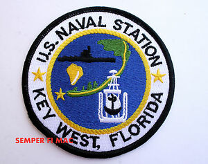 NAVAL-AIR-STATION-KEY-WEST-COLLECTOR-PATCH-US-NAVY-FLORIDA-ARMY-SPECIAL-OPS