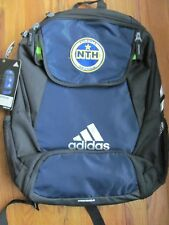 d2f4945d745d item 1 adidas Climaproof Stadium Team Gear Up Backpack Navy Black NTH  Atlanta