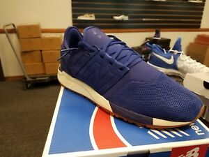 Nouveaux produits 0dc72 fed64 Details about Brand New In Box Men's Running NB New Balance Classic Life  Style MRL247BA Royal