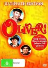 Oliver Deluxe Edition DVD PAL Region 4