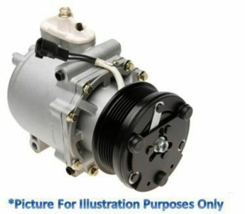 A//C Air Conditioning Compressor