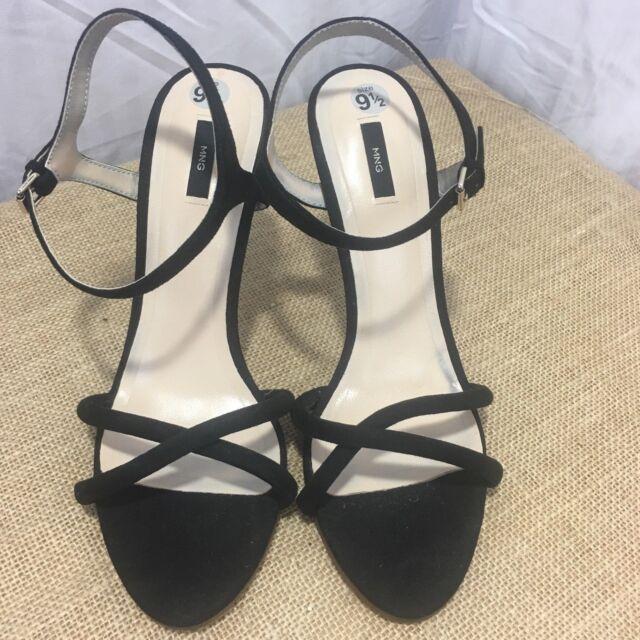 37b09e50d5b Women Fashion Ladies Wedges Flip Flop Sandals High Heel Leather ...