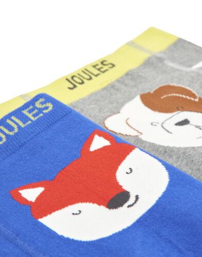 JOULES Tom Joule Baby 2er Pack Strick-Leggings Hund Gr.3-24 Monate NEU