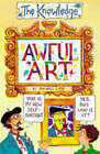 Awful Art by Michael Cox (Paperback, 1997)