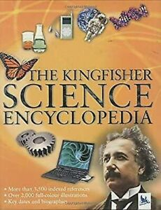 The-Kingfisher-Science-Encyclopedia-by-unknown