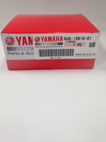 NEW OEM YAMAHA RHINO 660 450 GENUINE UPDATED FUEL PUMP 5UG-13910-01-00 SXS UTV