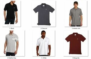 49-NWT-Men-039-s-Ecko-Wallburner-Pique-Polo-T-shirt-Shirt-Tee-All-Sizes-Available