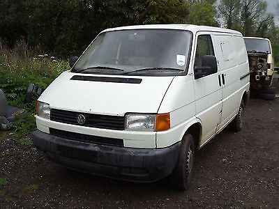 vw transporter t4 2.5tdi 2.4 1.9  breaking spares part