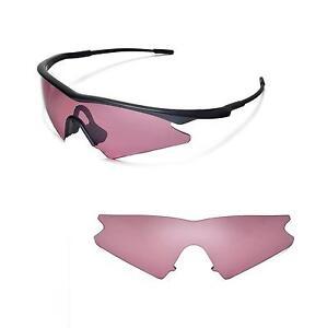 9c8f44f0c2 La foto se está cargando Nuevo-Rosa-Walleva-lentes-de-repuesto-para-gafas-