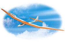 BRAND NEW GREAT PLANES DYNAFLITE BIRD OF TIME SAILPLANE ARF 118 GPMA1052 NIB!!