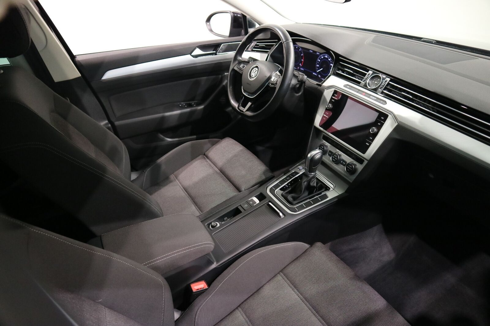 VW Passat 1,4 TSi 150 Comfortline Premium Variant DSG - billede 16