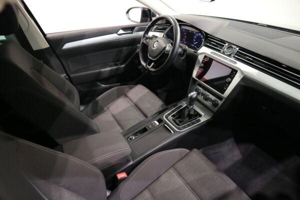 VW Passat 1,4 TSi 150 Comfortline Premium Variant DSG billede 16