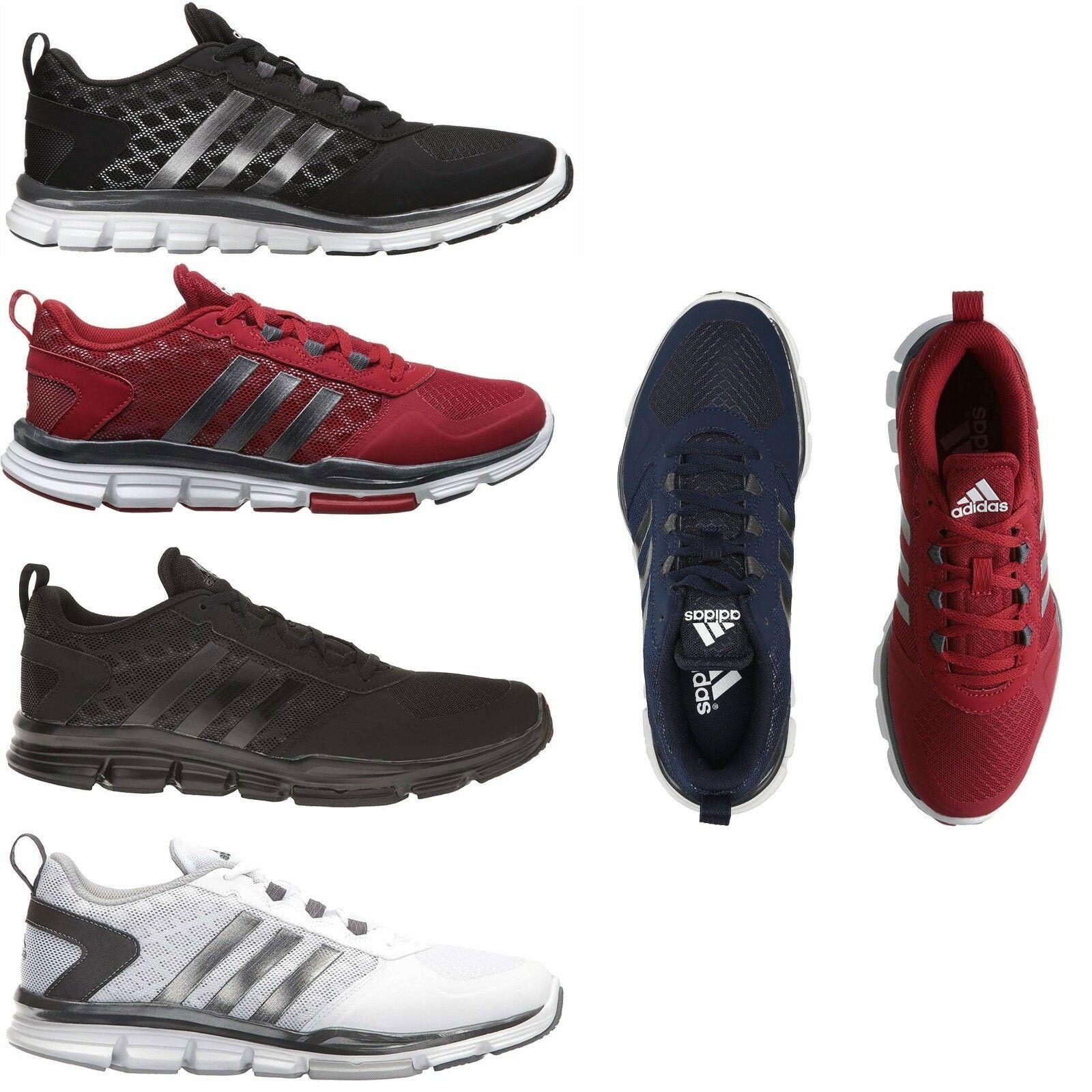 Adidas Men s Speed Trainer 2.0 Futófelületes edzőcipő futócipő