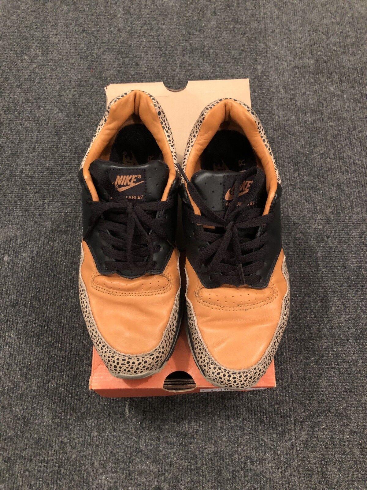 Vintage Nike Air Max Safari Mens Size 8